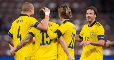 روسيا تسقط أمام السويد بثنائية وديا.. فيديو