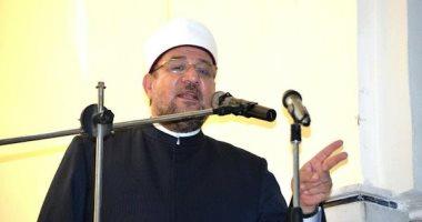 وزير الأوقاف يهنئ الدكتور عبد الرحمن الضويني بتعيينه وكيلا للأزهر