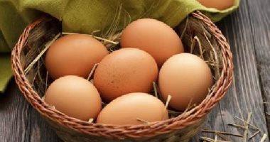 بيض ،. صورة أرشيفية