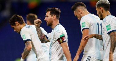 بوليفيا ضد الأرجنتين.. ميسي يقود هجوم التانجو بتصفيات مونديال 2022