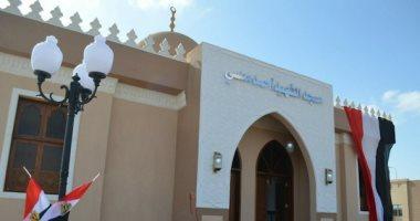 وزير الأوقاف يفتتح مسجد الشهيد أحمد المنسى.. ويؤكد: الشهيد قدوة لكل وطنى شريف