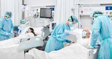 أوكرانيا تسجل 7517 إصابة جديدة بكورونا خلال آخر 24 ساعة