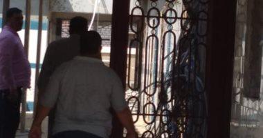 محافظ أسيوط يعلن انهاء مشروعات حياة كريمة بالقرى الأكثر احتياجًا قريبا (صور)