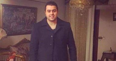 إحالة أوراق المتهم بقتل النقيب عمر عبد العظيم معاون مباحث أبوحماد للمفتى