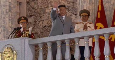 زعيم كوريا الشمالية يحتفل بذكرى تأسيس الحزب الحاكم وسط الصواريخ.. ألبوم صور