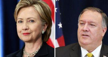 وزير الخارجية الأمريكى يتعهد بنشر رسائل هيلارى كلينتون المثيرة للجدل