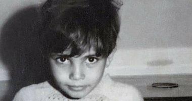 تركى آل الشيخ يهنئ عمرو دياب بصورة من طفولته: الهضبة فى عيد ميلاده الجاى