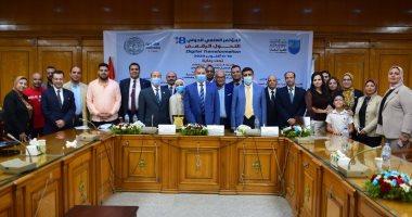 ننشر توصيات مؤتمر التحول الرقمى بكلية التجارة جامعة الإسكندرية