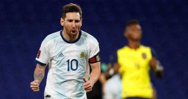 بوليفيا ضد الأرجنتين.. ميسى يبحث عن فوزه الأول فى معقل المنافس