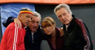 إيرادات فيلم  The War with Grandpa تقترب من مليون دولار فى فرنسا