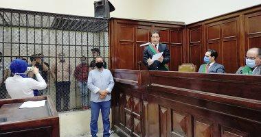 حيثيات حكم المؤبد لقتلة حارس مخزن بالمرج: الأول طعنه والأخر أطلق عليه النار