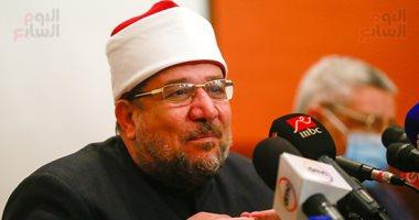 وزير الأوقاف يحيل إمام مسجد بالإسكندرية للتحقيق.. اعرف السبب
