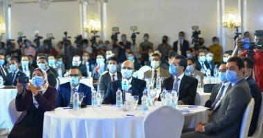 """الهيئة الوطنية تؤكد ظهور قوة مصر في إجراء انتخابات """"شيوخ ونواب"""" في ظل كورونا"""