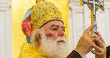 بابا الروم الأرثوذكس يحتفل بعيد ميلاده الأربعاء المقبل فى إيبارشية كينيا