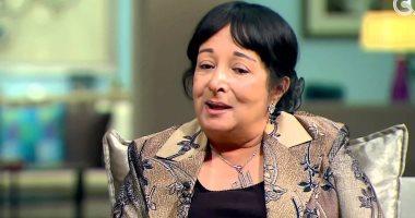 سميرة عبد العزيز عن واقعة وفاة طفل رضيع: يجب توعية من خلال تقديم الأعمال الفنية