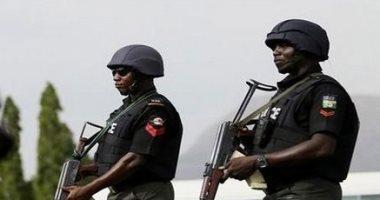 قوات الامن النيجيرية