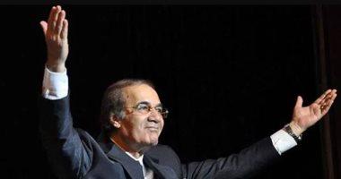 حفيد محمود ياسين يوجه رسالة مؤثرة لجده الراحل: هيفضل شرف ليا إنى شايل اسمك