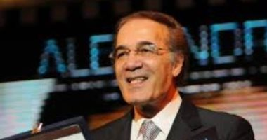 محمد هنيدى ناعيا محمود ياسين: البقاء لله فى فناننا الكبير