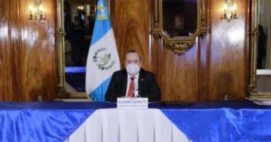 جواتيمالا تعلن حزب الله منظمة ارهابية.. الرئيس يحذر من وجودهم