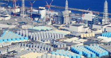 """""""جابان تايمز"""": اليابان تقرر صرف مياه محطة فوكوشيما النووية فى البحر"""