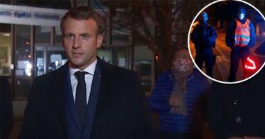 فرنسا تمنح المدرس صاحب الرسوم المسيئة للرسول أعلى وسام شرف