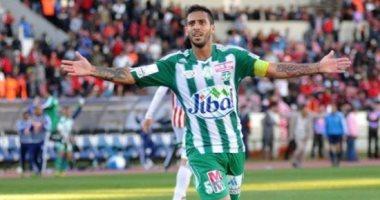 قائد الرجاء المغربى: الزمالك فريق قوى ويملك لاعبين مميزين