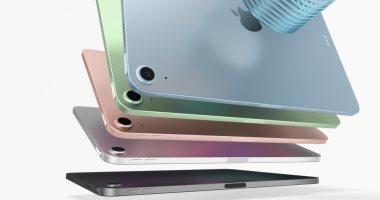 iPad Air الجديد يصل للمستخدمين فى 23 أكتوبر الجارى .. اعرف التفاصيل