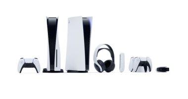 PlayStation 5 يوفر تحميل الدردشات الصوتية ويبلغ عن اللاعبين المسيئين