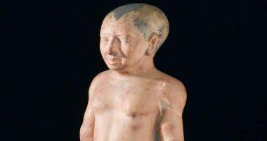 """تعرف على قصة وتمثال الكاهن القزم """"خنوم حتب"""" فى متحف التحرير"""
