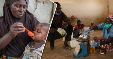 الأمم المتحدة تحذر من كارثة إنسانية كبرى في عام 2021 و12 دولة مهددة بالمجاعة