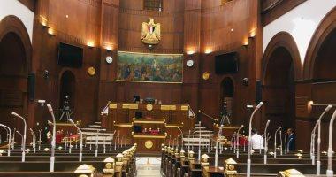 بالأسماء.. أعضاء مجلس الشيوخ الـ300 قبل انعقاد الجلسة الافتتاحية غدًا