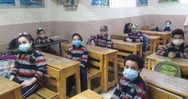 التعليم تتيح للطلاب التحويل من مدارس مجتمعية لتعليم أساسى بعد مناظرة السن