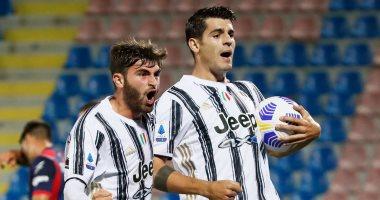 موعد مباراة يوفنتوس ضد هيلاس فيرونا بالدوري الإيطالي والقناة الناقلة