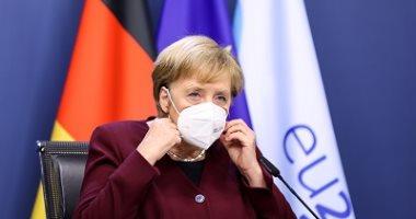 ميركل تعلن إعادة إغلاق المطاعم بألمانيا بسبب تزايد إصابات فيروس كورونا