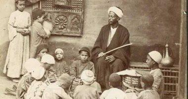 تاريخ المدارس..  حكاية الكتاتيب فى مصر ودورها فى التنوير