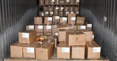 أستراليا تضبط مخدرات بـ250 مليون دولار مخبأة فى شحنة موز.. صور
