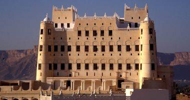 قصر سيئون.. حكاية أقدم قصر طينى فى العالم يواجه خطر الانهيار