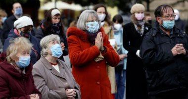 التشيك تخفف القيود المفروضة بسبب فيروس كورونا قبل أعياد الميلاد