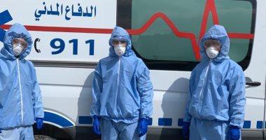 الأردن يسجل 50 وفاة و3160 إصابة جديدة بكورونا