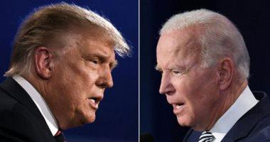 ترامب:الدولة العميقة والديمقراطيون يشعرون بالتوتر قبل 13 يوما من الانتخابات