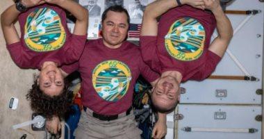 دراسة تكشف: السوائل حول أدمغة رواد الفضاء تتحرك بشكل غريب بدون جاذبية