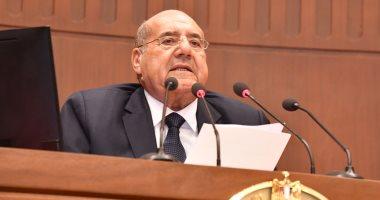 """""""الشيوخ"""" يستأنف جلساته الاثنين بعد تصديق رئيس الجمهورية على اللائحة الداخلية"""