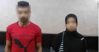 المتهمون بقتل مسنة بالغربية: فشلنا فى قتلها بدس مبيد حشرى بالطعام فخنقناها