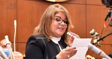 وكيل مجلس الشيوخ: الانتهاء من 239 بلائحة المجلس واستكمال الاجتماعات الثلاثاء