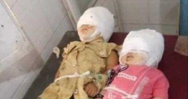 السلطات العراقية تعلن العثور على جثتى الطفلين اللذين ألقتهما أمهما بنهر دجلة