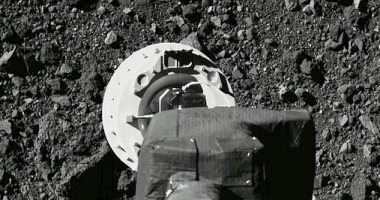 تعرف على تفاصيل مهمة ناسا للهبوط على كويكب بينو وجمع عينات الصخور.. صور