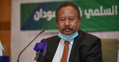 رئيس وزراء السودان يُشيد بدور النرويج فى تحقيق السلام