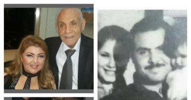 استعادت مها أحمد (مها أحمد) ذكرياتها مع والدها الراحل عبر نبأ مؤثر: