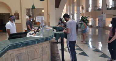 تكثيف لجان التفتيش على المنشآت الفندقية بمحافظة البحر الأحمر بعد الانتهاء من جنوب سيناء