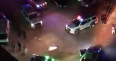 الشرطة الكويتية تضبط سيدة متهمة بدهس وافد مصرى وتحيلها للتحقيق